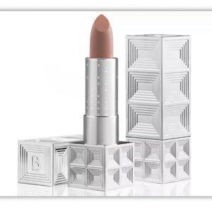 Belle En Argent Lipstick 3 Plays Auteur Matte Rosy